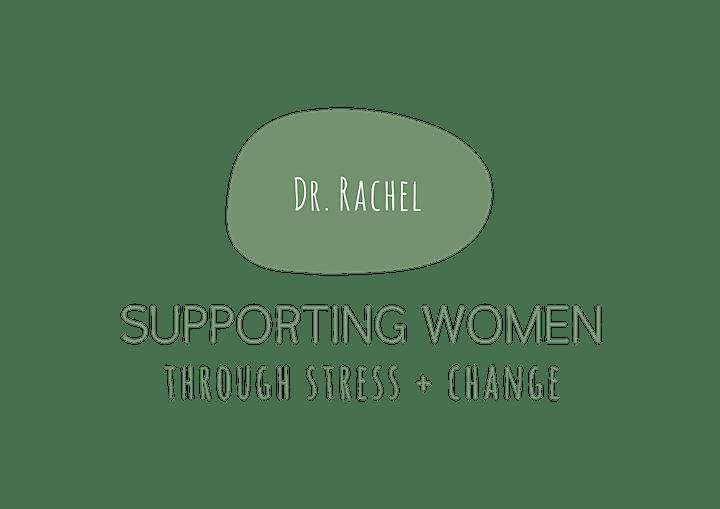 Women in Transition Day Retreat (Weekend) image