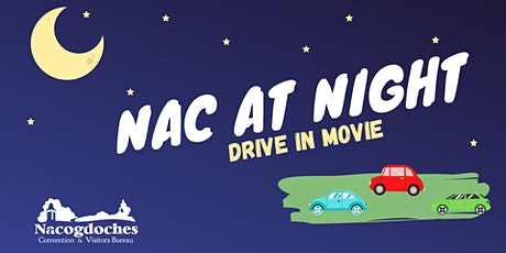 Nac at Night Drive In Movie- You've Got Mail tickets