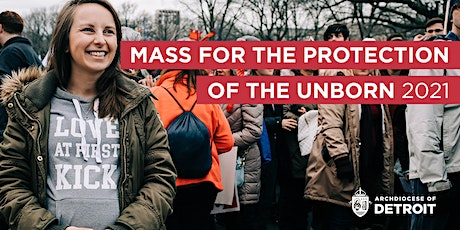 Mass for the Protection of the Unborn 2021 tickets