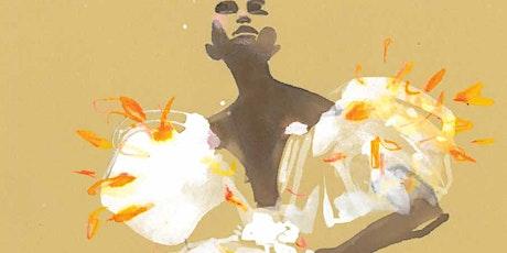 Fashion Illustration Masterclass presents: Bil Donovan virtual Masterclass tickets