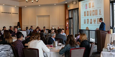 B2B Business Networking in Mississauga - BNI Online tickets