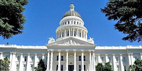 2021 Fresh Ideas from Newly Elected Legislators tickets