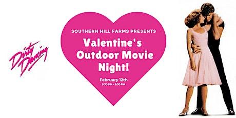 Valentine's Outdoor Movie Night  - Dirty Dancing! tickets