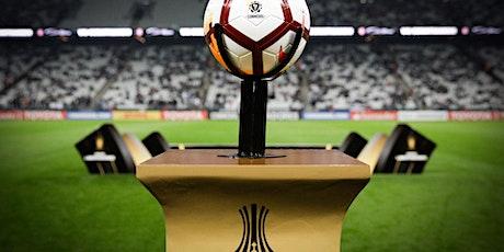 Copa Libertadores semifinales 2021 en viv entradas