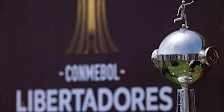 ViVO!!.-@ Copa Libertadores semifinales E.n Viv y E.n Directo ver Partido entradas