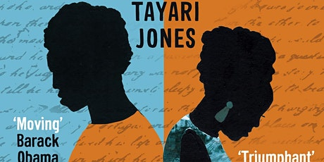 The Black Author Book Club: An American Marriage by Tayari Jones meeting(2) tickets