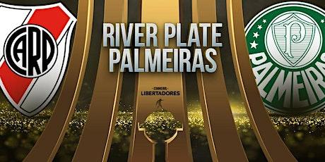 TV/VER.- Copa Libertadores semifinales E.n Viv y E.n Directo ver Partido on entradas