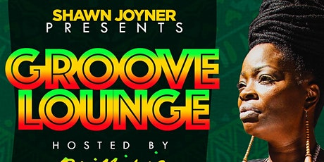 Shawn Joyner Presents The Groove Lounge... Michael Jackson VS  Prince Show tickets