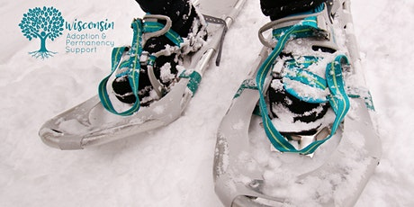 Family Outing: Snowshoe Hike at Hunt Hill tickets