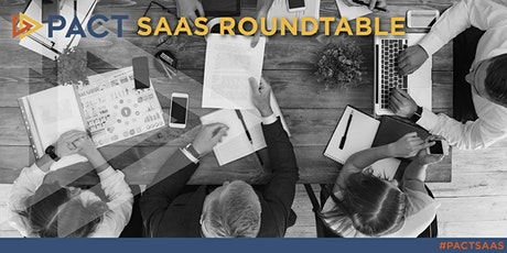 SaaS Roundtable: Growth in Post-Covid Environment tickets