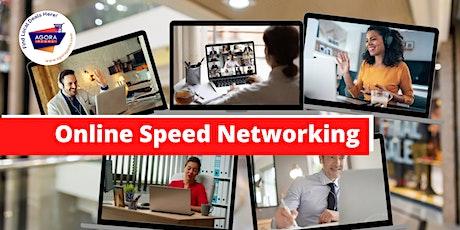 Speed Networking Online - So. Florida tickets