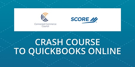 Crash Course: A Tour of QuickBooks Online tickets