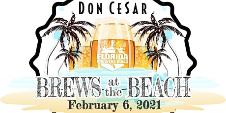 Tampa Bay Brews at the Beach tickets