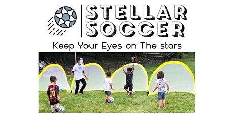 FREE soccer classes ages 3-4 tickets