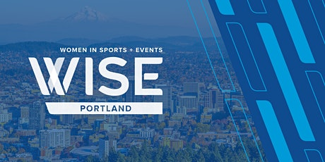 Fireside Chat: An Introduction to WISE Portland tickets