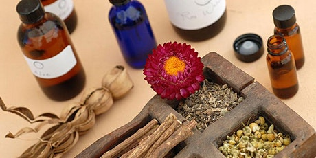 Natural Body Healing Workshop tickets