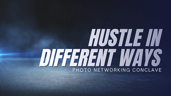 Hustle in Different Ways image