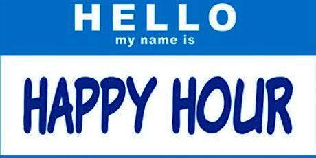 Silicon Valley Happy Hour tickets