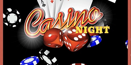 16  Mile Angels' Casino Night tickets