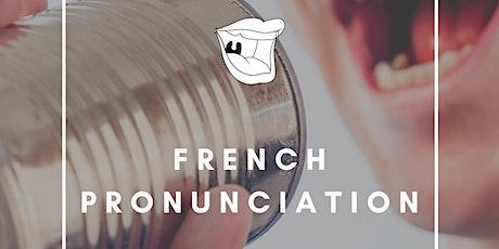 Pronunciation for Intermediate entradas