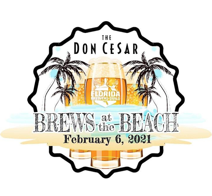 Tampa Bay Brews at the Beach image
