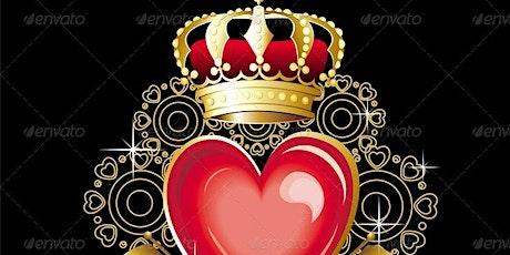 Love Thy Queen <3 tickets