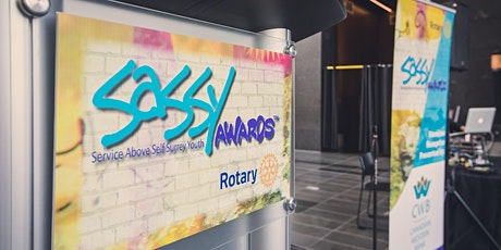 2021 SASSY Awards tickets