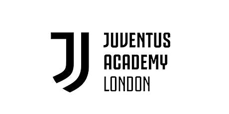 Juventus Academy London Online Football Training tickets