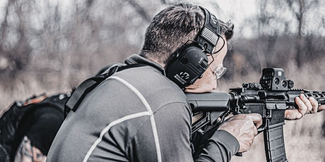 Intermediate Carbine Course (Level 3) tickets