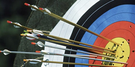 Beginners' course for aspiring performance archers tickets