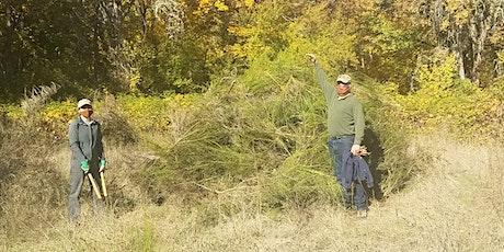 Rogue River Preserve  Stewardship Day tickets