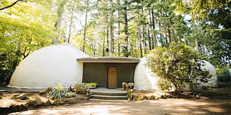 Weird Homes Tour x Atlas Obscura: Portland's Dome Home tickets