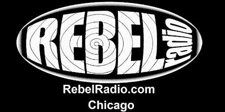 Scott Davidson's Rebel Radio Birthday Bash! tickets