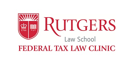 Rutgers Federal Tax Law Clinic tickets