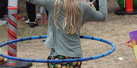 Circus Skills for 5-7 year olds tickets