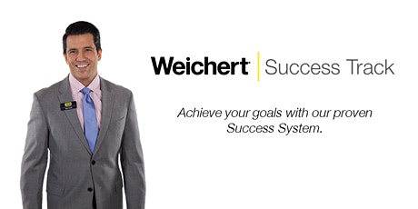 Weichert® Success Track (Webinar) tickets
