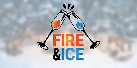 Fire & Ice Pop Up at Recess tickets