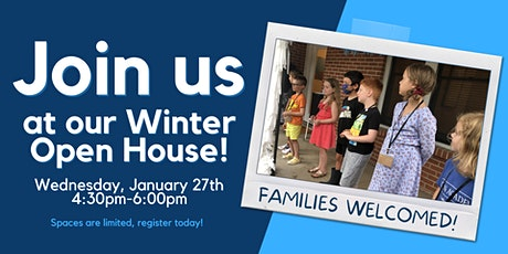 Acton Academy Southwest Austin Winter Open House tickets