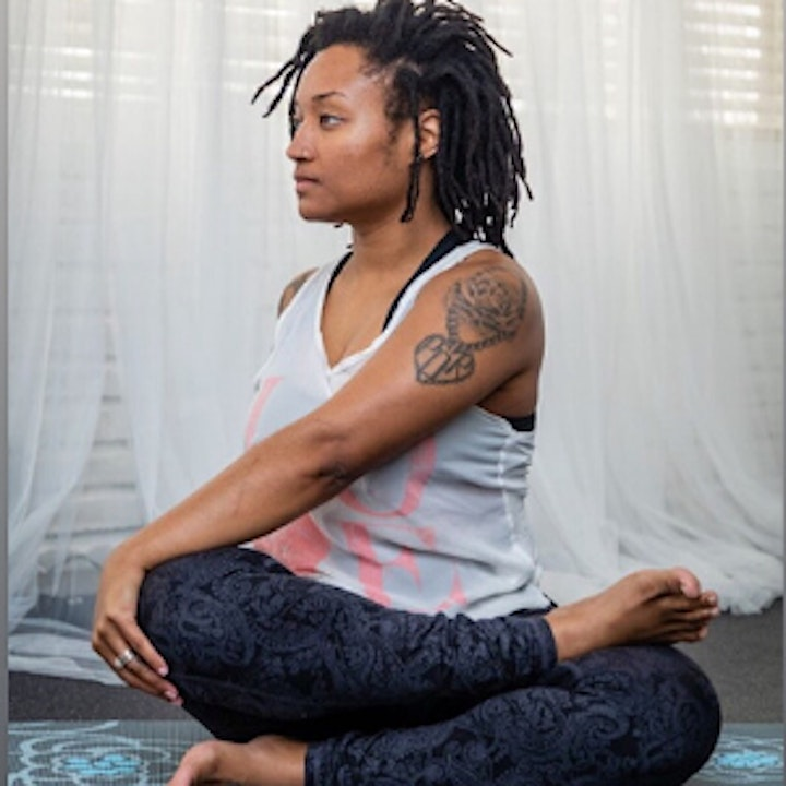 BPd Presents - Beginners Yoga WOMENs Workshop for Stiff Bodies image
