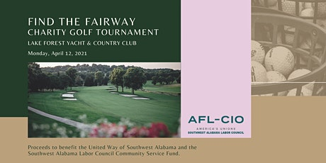 Find the Fairway Charity Golf Tournament tickets