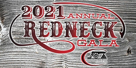 Redneck Gala 2021 tickets