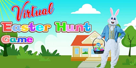 Virtual Easter Hunt Game and Sing Along with Special Guests! tickets