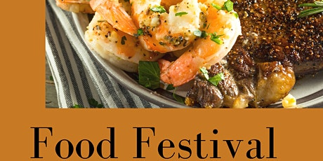 FOOD FESTIVAL BELL COUNTY tickets