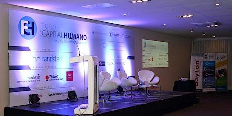 II Foro de Capital Humano Argentina entradas