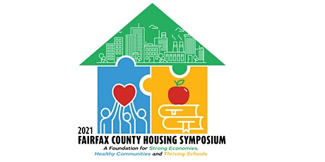 2021 Fairfax County Housing Symposium tickets