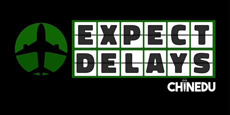 Expect Delays: Woodlands tickets