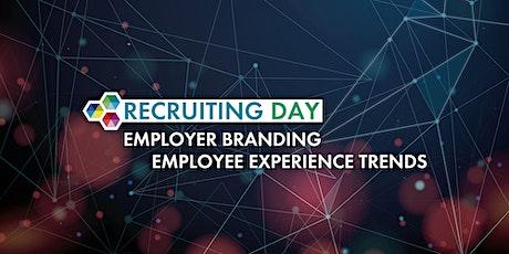 Recruiting Day Professional 2021 entradas