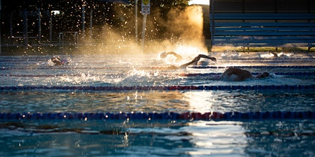 Speers Point Swim Centre - STOMP Squad Bookings tickets