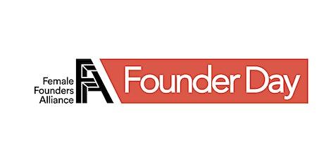 FFA Founder Day tickets