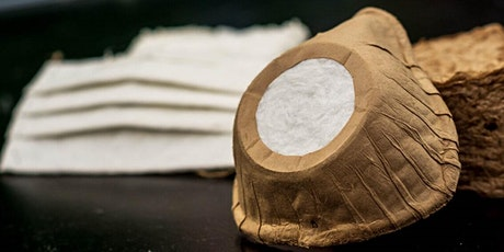 Can-Mask (Biodegradable Medical Mask)  and its Design Process tickets